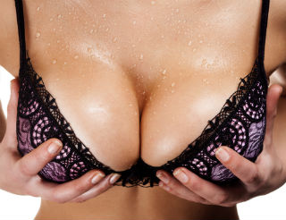 Breast Hypnosis Results