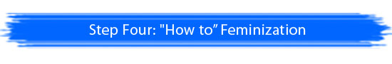 Step Four: