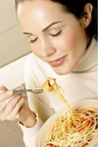Image enjoy food